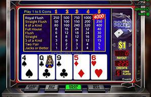 Play Bonus Poker Deluxe