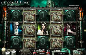 Play Eternal Love