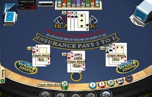 European Blackjack Game – Play for Free Online