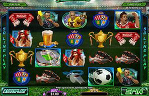 Play Football Frenzy