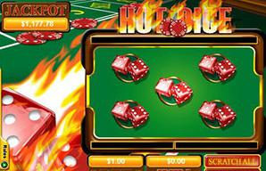 Play Hot Dice