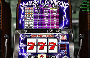 Play Lucky Lightnin\'