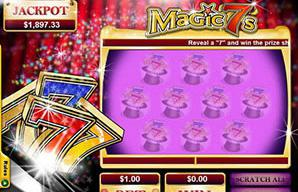 Play Magic 7\'s