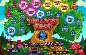Play Treasure Tree