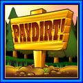 Paydirt Sign