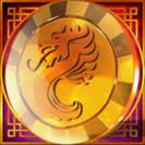 Dragon Coin Scatter